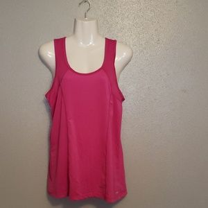 NWOT Ladies Head athletic tank top